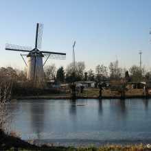 Schiedam - Poldervaart