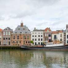 Maassluis - Binnenhaven